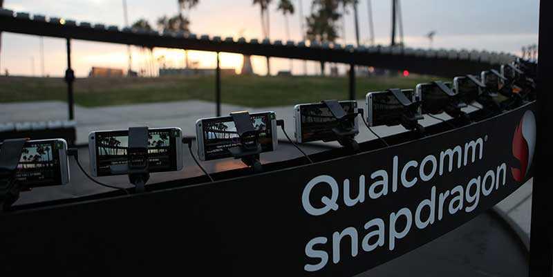 Snapdragon 810 confermato da Qualcomm per il 2015
