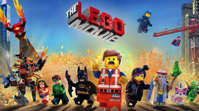 I titoli della serie LEGO Movie scontati sul Nintendo eShop