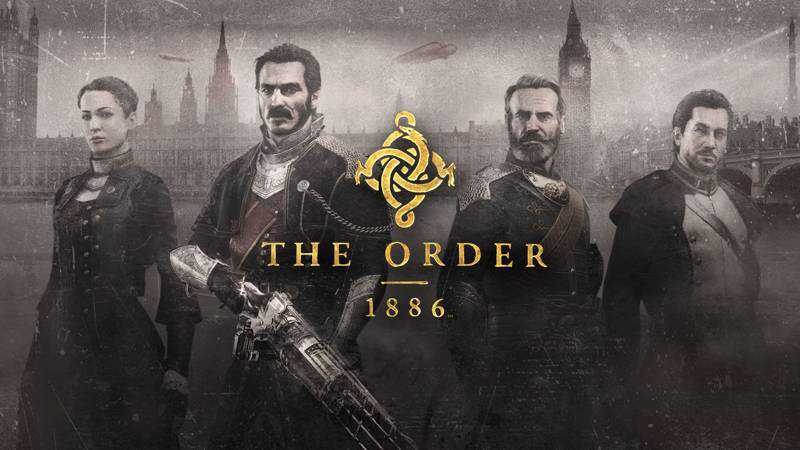 "The Order 1886, disponibile il trailer di ""Natale"""