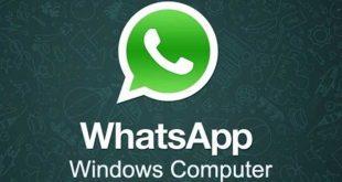 WhatsApp arriva al desktop con la WebApp