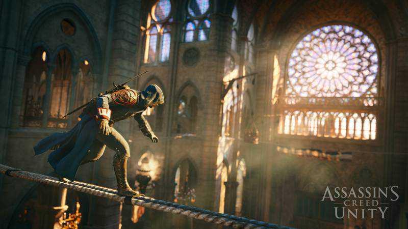 Assassin's Creed Unity, Patch 4 rilasciata ma nasconde i problemi senza rimuoverli