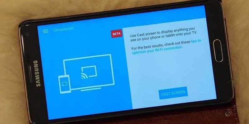 Google porta il Material Design anche su Chromecast, Youtube e Google Wallet