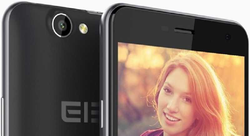 Elephone P5000, un nuovo phablet dual-SIM con una batteria eccezionale
