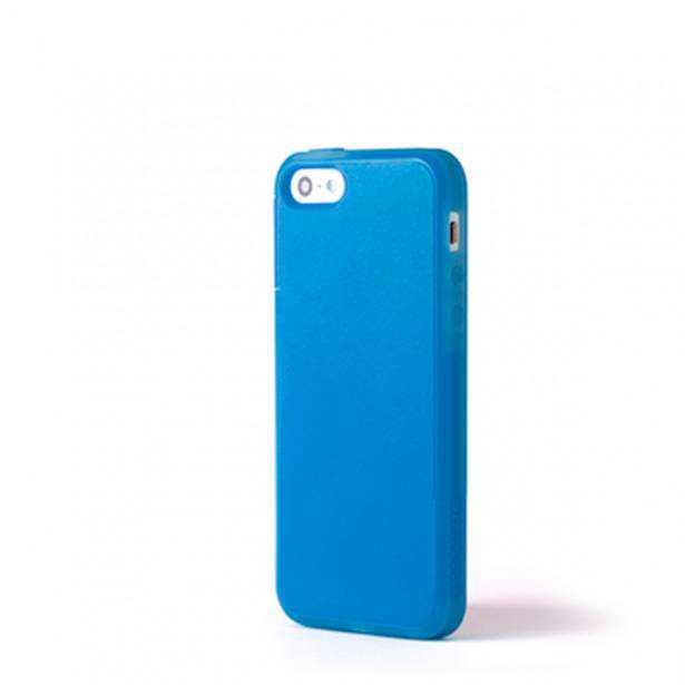 cover che si illumina per iphone 5