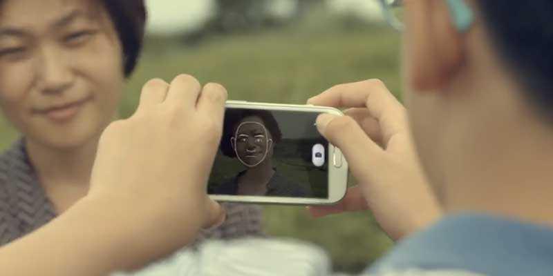 Samsung sviluppa Look At Me, app per aiutare i bambini che soffrono di autismo