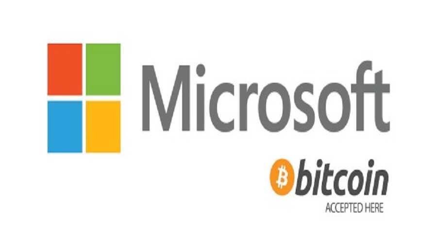 Microsoft apre ai Bitcoin per i pagamenti su Xbox
