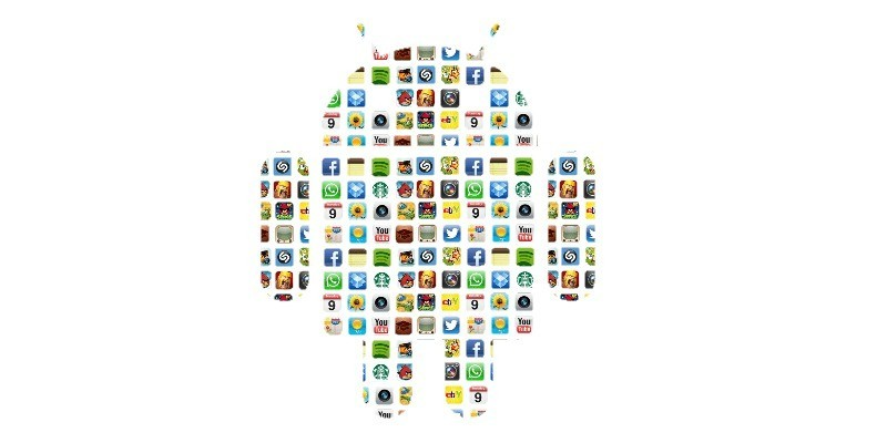 Le migliori app per Android scelte da Google