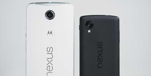 Google, phablet Huawei e  smartphone Lg come nuovi Nexus?