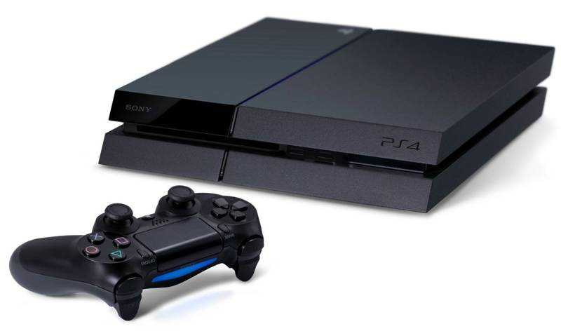 Acquista una PS4 ma al suo interno trova due sassi