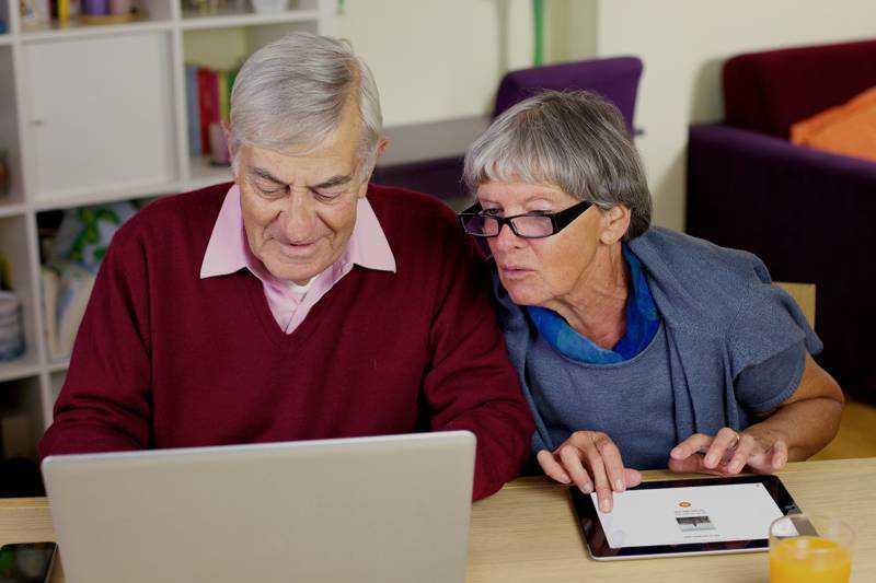 Babbel e l'età avanzata non è più una barriera per imparare le lingue