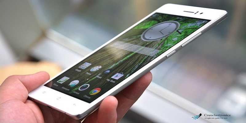Vivo X5 Max, lo smartphone più sottile in circolazione, il suo annuncio è previsto per il 10 Dicembre