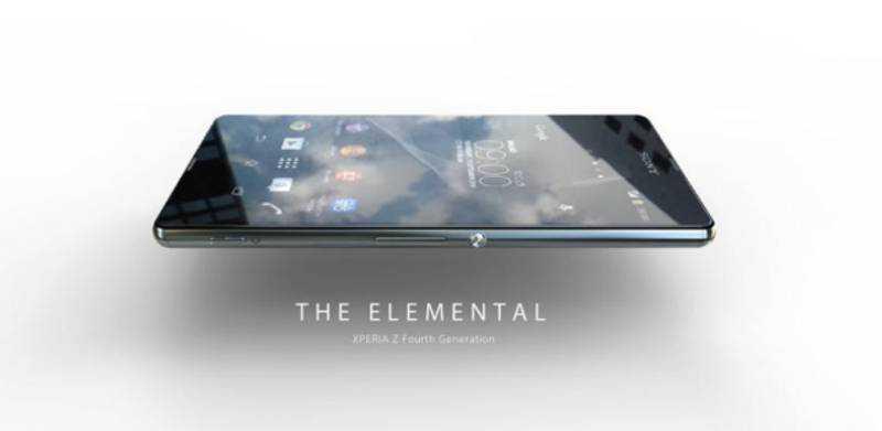 Sony Xperia Z4 svelato da James Bond