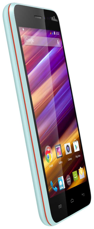 Jimmy, il colorato smartphone di casa Wiko, arriva in Italia al prezzo di 99€