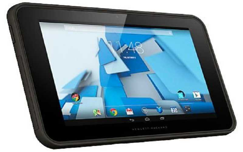 HP ha in progetto due tablet da 10 pollici: uno Windows e l'altro Android