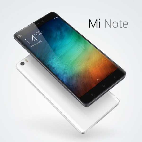 Xiaomi Mi Note e Xiaomi Mi Note Pro – tutte le nuove funzioni
