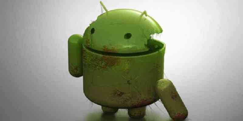 Google non riparerà il bug di sicurezza nelle vecchie versioni di Android
