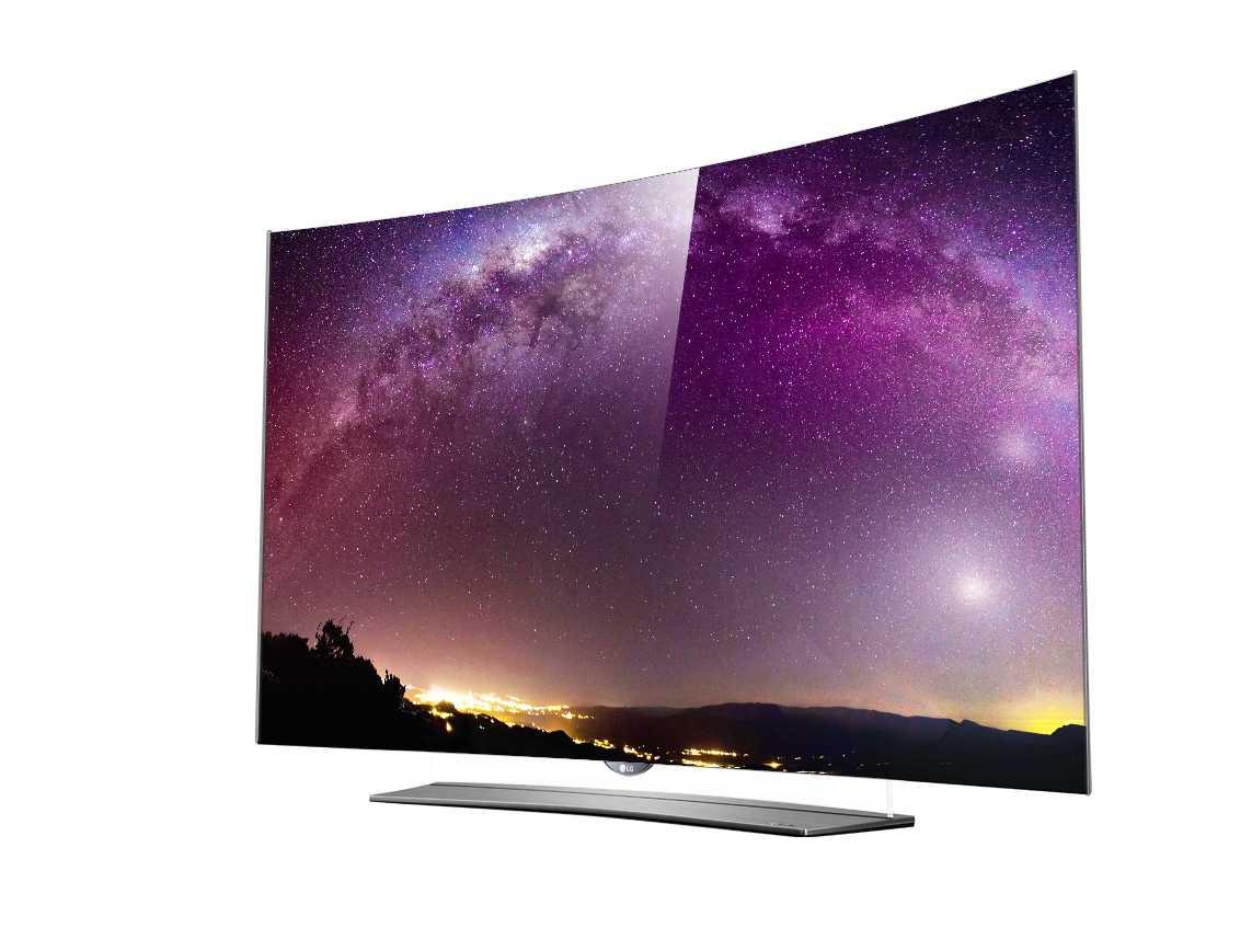CES 2015: LG presenta la nuova lineup di TV OLED