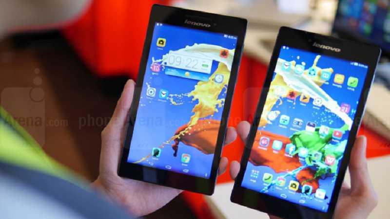 Lenovo svela due nuovi tablet low-cost: TAB 2 A7-10 e A7-30