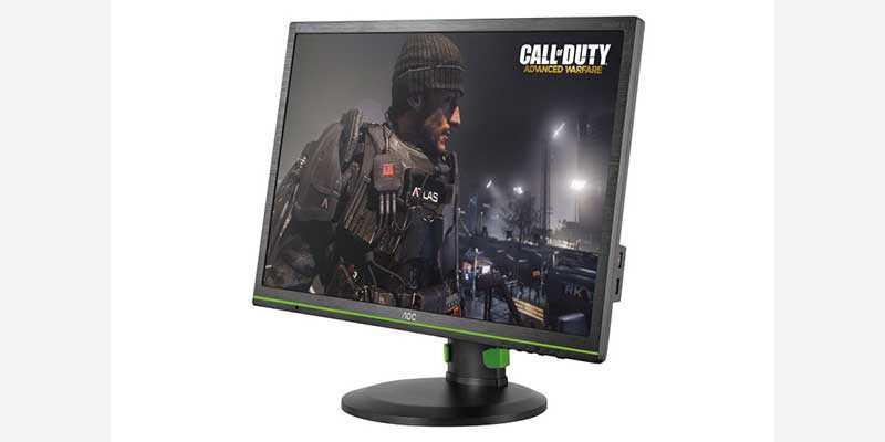 Il regalo perfetto per l'amore geek: i monitor AOC per i gamer più accaniti