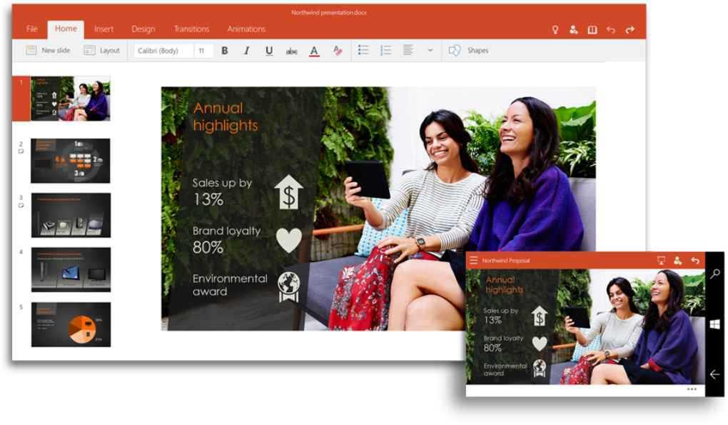 Microsoft Office 2016 sarà rilasciato entro la fine dell'anno