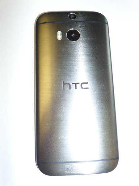 Recensione HTC One M8, qualità e prestazioni targate HTC