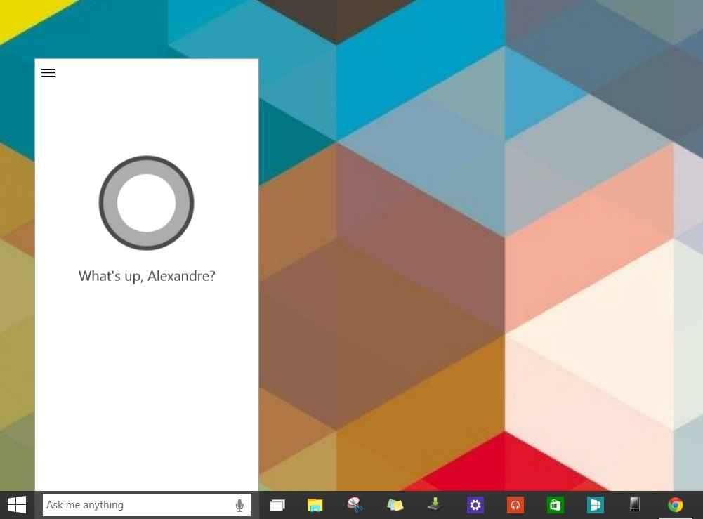 cortana_windows10