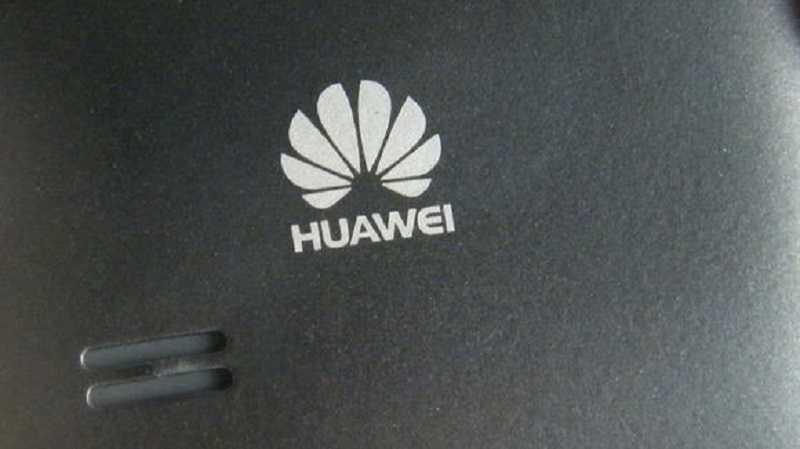 Huawei Mate 7 Plus si mostra in una prima immagine leaked