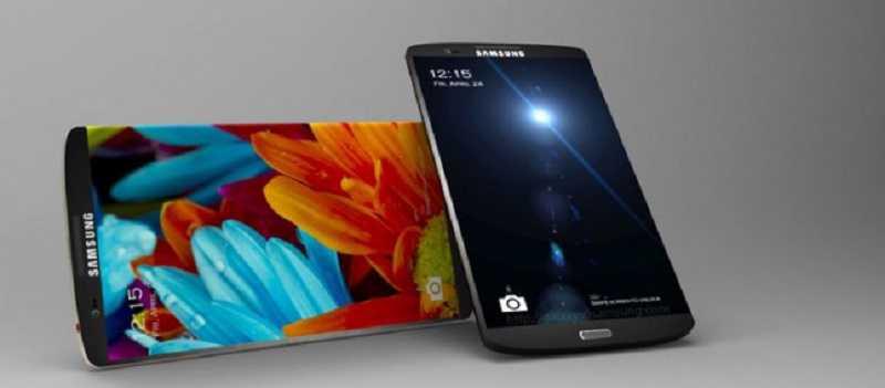 SM-G925F: è il codice del Galaxy S6 Edge?