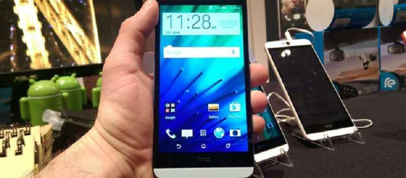 HTC Desire 826: in Cina da Giovedi, nessuna informazione per l'Italia