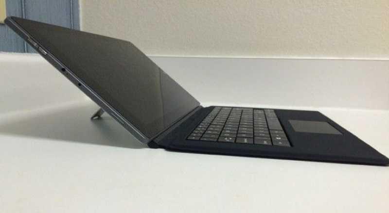 Ramos M12 presentato, tavoletta digitale dotata di Windows 8.1 e soc Intel Core M