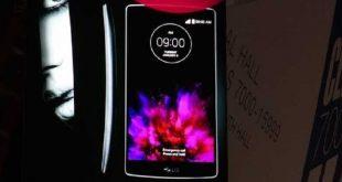 LG G Flex 2 scende ancora di prezzo per raggiungere i soli 249 Euro