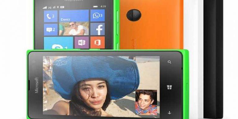 Recensione Lumia 435, smartphone entry level di Microsoft