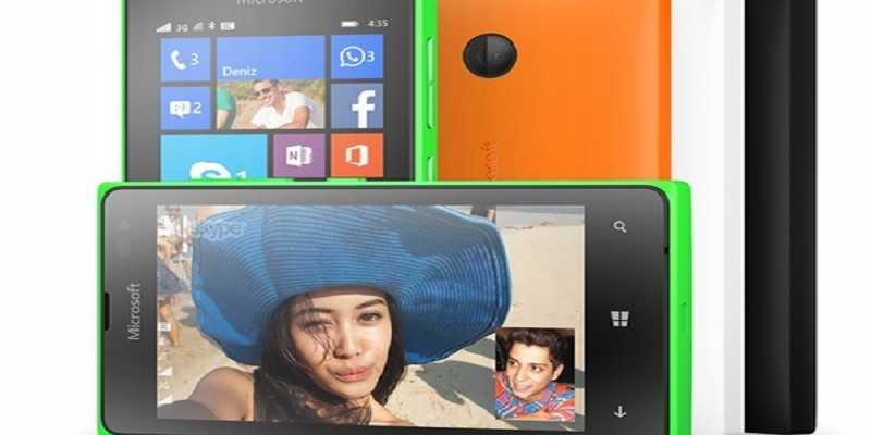 Recensione Lumia 435, smartphone entry level di Microsoft