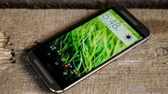 Android 6.0 Marshmallow per HTC One M8 in arrivo a metà dicembre con UI Sense 7