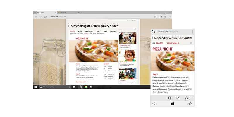 Pensionamento per Internet Explorer, il nuovo Browser Microsoft sarà Spartan
