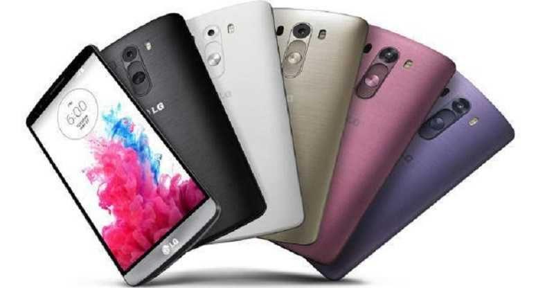 LG G4 Pro: nuove indiscrezioni sulle caratteristiche