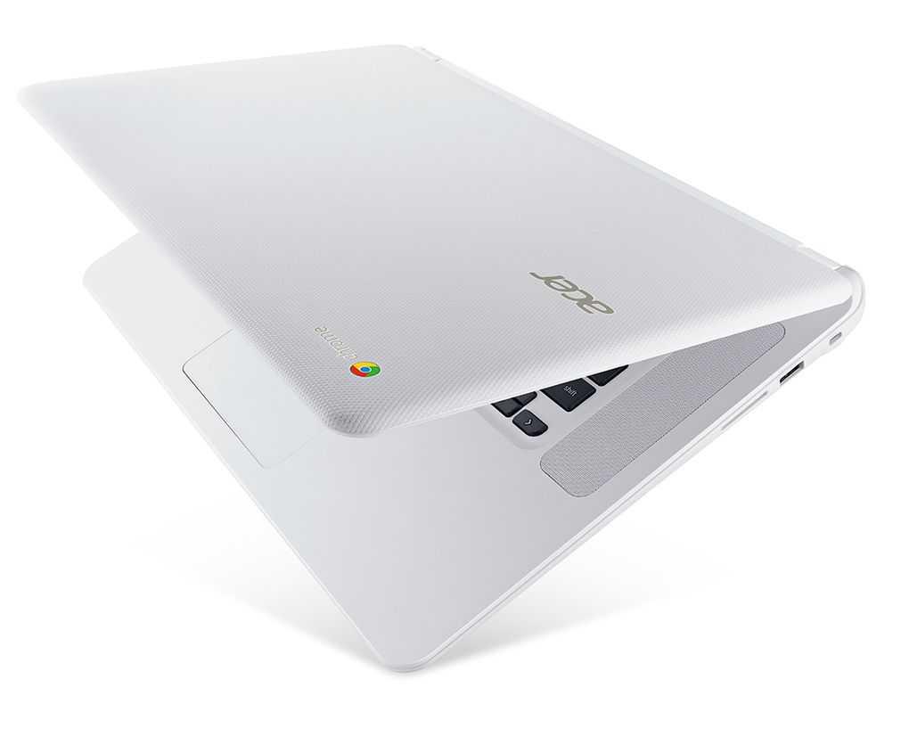 Acer lancia il Liquid Jade S e il Chromebook 15,6″ in Italia