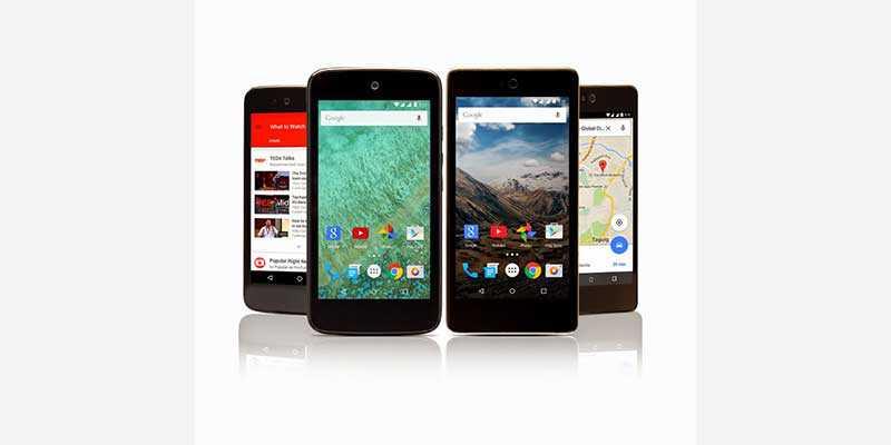 Google lancia Android One nelle Filippine con Andorid Lollipop