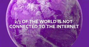 Facebook affermana che sono 3 miliardi le persone sul Web