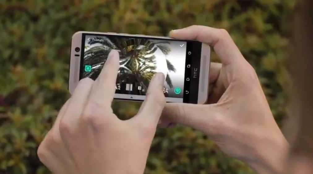 Qualcomm conferma lo Snapdragon 810 per l'HTC One M9