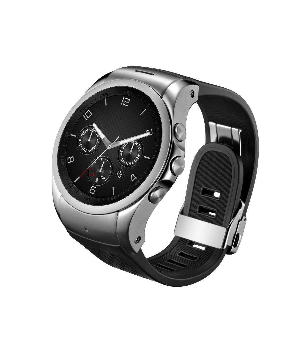 LG Watch Urbane disponibile a 349€ nel Google Store ...