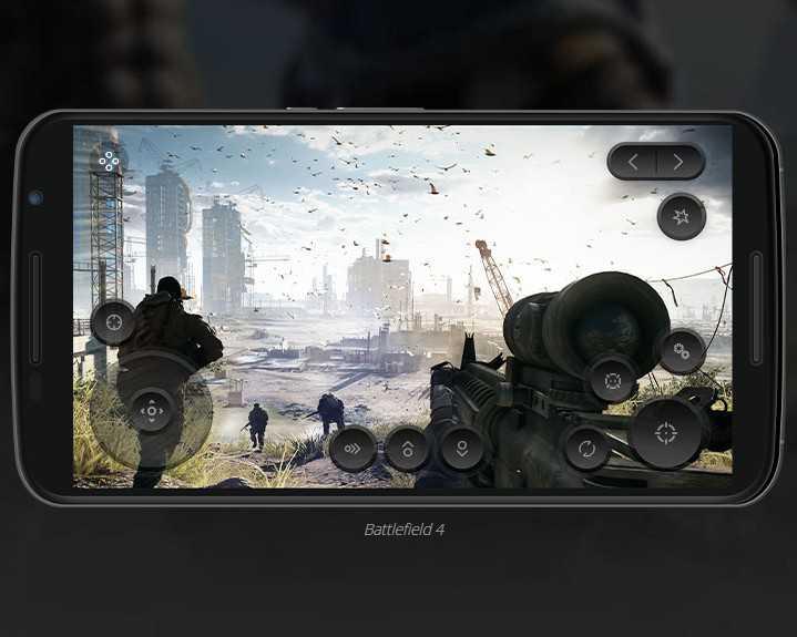 Come giocare ai giochi per PC su tablet Android grazie allo streaming