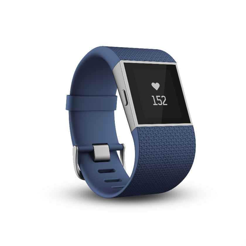 Fitbit annuncia la disponibilità globale di Fitbit Charge HR e Fitbit Surge