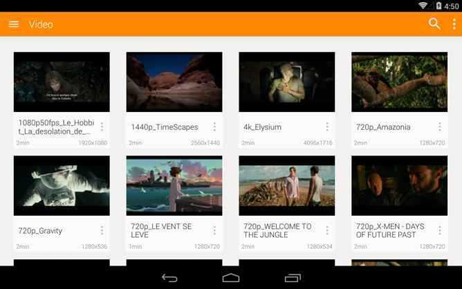 VLC per Android esce in versione finale