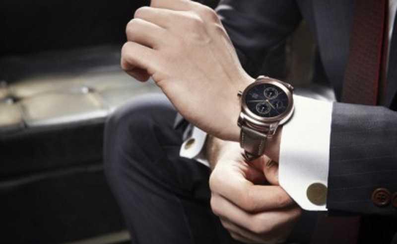 LG G Watch Urban in vendita a 400€ ?