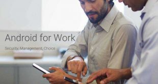 Android for Work, Google punta al mondo Business