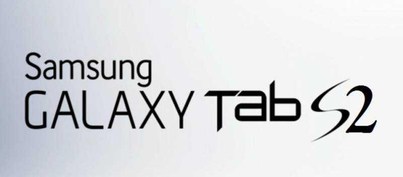 Galaxy Tab S2 sfida iPad Air 2 grazie alla sottile socca in metallo