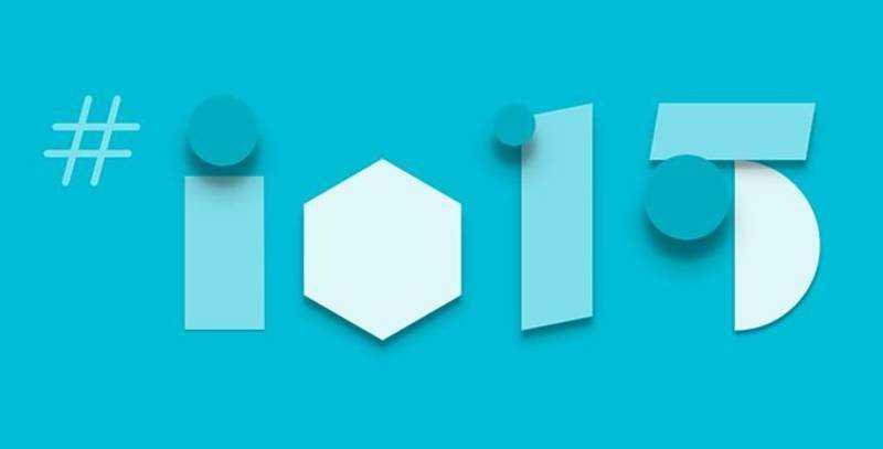 Google I/O 2015 confermato per il 28 e 29 Maggio da Sundar Pichai