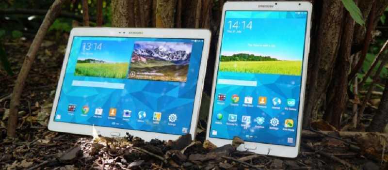 Samsung Galaxy Tab S 2 da 8″ e 9.7″, nuove info sulle caratteristiche tecniche