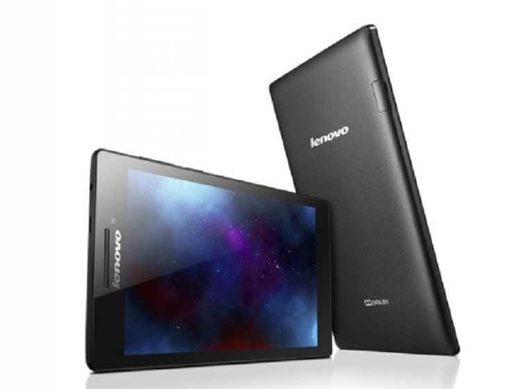 Lenovo Tab 2 A7-10 e A7-30: uscita in Italia, costo e info sulle caratteristiche